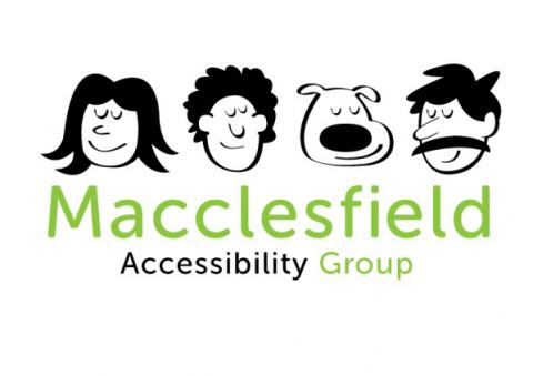 Accessibility Group logo promoting equality for all